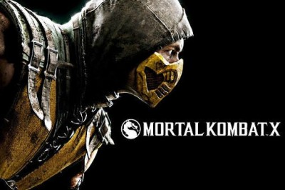 Games Review ( Mortal Kombat X)