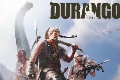 Durago (Game review)